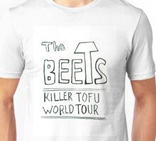 THE BEETS - Killer Tofu Design Unisex T-Shirt