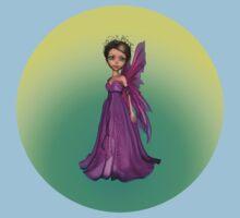 Little Fairy Kids Clothes