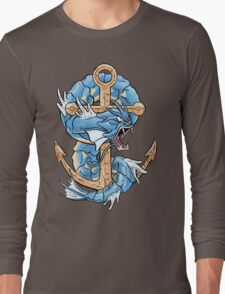 Dragon Rage Long Sleeve T-Shirt