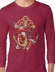 Lake of Rage Long Sleeve T-Shirt
