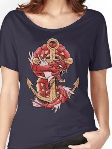 Lake of Rage Women's Relaxed Fit T-Shirt