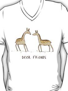 Dear Friends T-Shirt