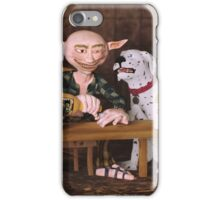 One More Drink - I Promish iPhone Case/Skin