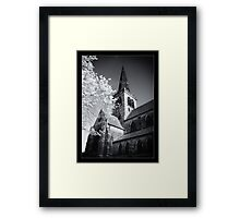 Wentworth Church Framed Print