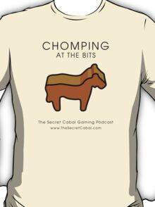 Chomping at the Bits (On Light) T-Shirt