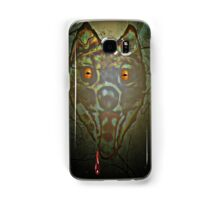 it,s a small world Samsung Galaxy Case/Skin
