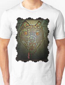 it's a small world. Unisex T-Shirt