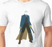 Vergil Unisex T-Shirt