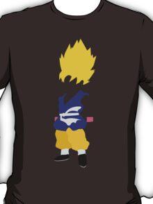 Goku SSJ T-Shirt