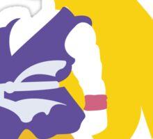 Goku SSJ3 Sticker