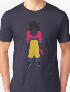 Goku SSJ4  T-Shirt