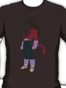 Vegeta SSJ4 T-Shirt