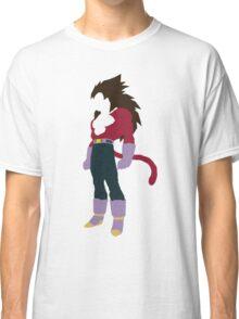 Vegeta SSJ4 Classic T-Shirt