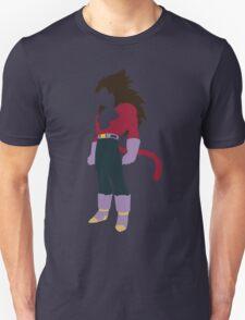 Vegeta SSJ4 Unisex T-Shirt