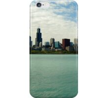 CHICAGO 2 iPhone Case/Skin