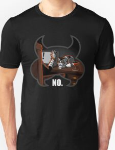 Dr. NO T-Shirt