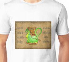 Green Dragon song Unisex T-Shirt