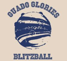 Guado Glories Blitzball Shirt by GeordanUK