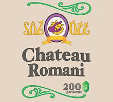 Chateau Romani (Light Shirt) Unisex T-Shirt