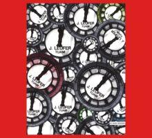 Tuam Clock One Piece - Short Sleeve