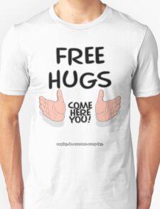 FREE HUGS!!! T-Shirt
