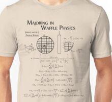 Waffle Mathematics Unisex T-Shirt