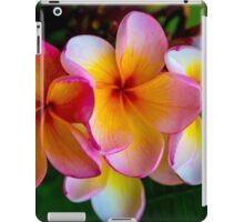 Tropical Beauty iPad Case/Skin