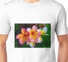 Tropical Beauty Unisex T-Shirt