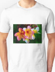 Tropical Beauty T-Shirt