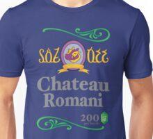 Chateau Romani (Dark Shirt) Unisex T-Shirt
