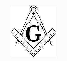 Freemason Men's Baseball ¾ T-Shirt