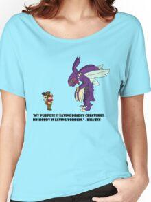 Kha'Zix Joke  Women's Relaxed Fit T-Shirt
