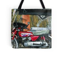 Transportation.... Tote Bag