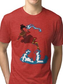 Azula Tri-blend T-Shirt