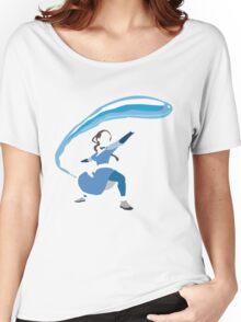 Katara Women's Relaxed Fit T-Shirt