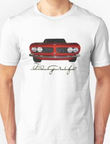 Iso Grifo T-Shirt