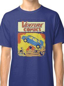 Venture Comics Classic T-Shirt