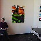 Interior by Julie Van Tosh Photography