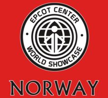 Norway Logo by AngrySaint