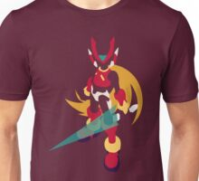 Zero Unisex T-Shirt