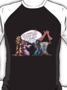Princess Buyout T-Shirt