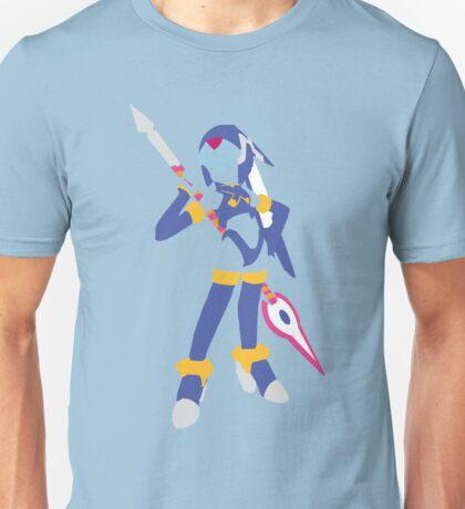 Leviathan Unisex T-Shirt