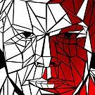 Dearly Dexter by Patrick Sluiter