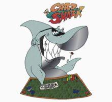 Card Shark Baby Tee
