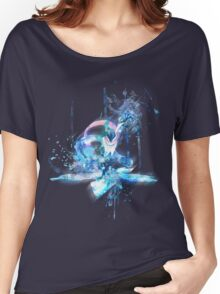 Greninja Women's Relaxed Fit T-Shirt