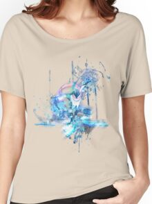 Greninja Women's Relaxed Fit T-Shirt