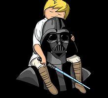 Number One Dad by RebelArts