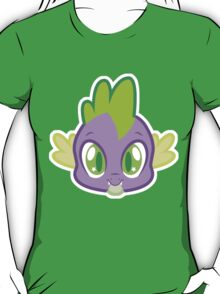Spike The Dragon T-Shirt