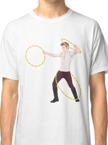 Mamma Mia, Triple Hoop Action Classic T-Shirt