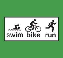 Triathlon by Rob Price